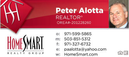 Peter Alotta - HomeSmart Realty
