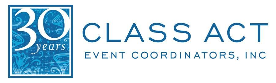 Class Act Event Coordinators, Inc.